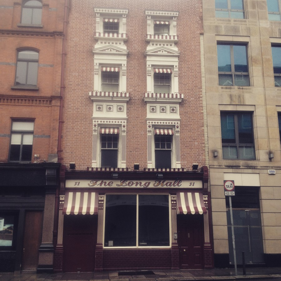 ELT Ireland, Dublin. February 2015