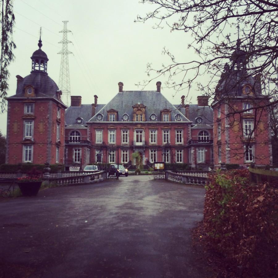 BELTA conference. Belgium.