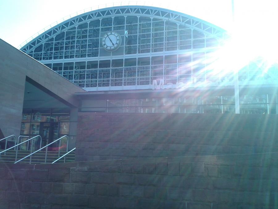 Manchester IATEFL 2015
