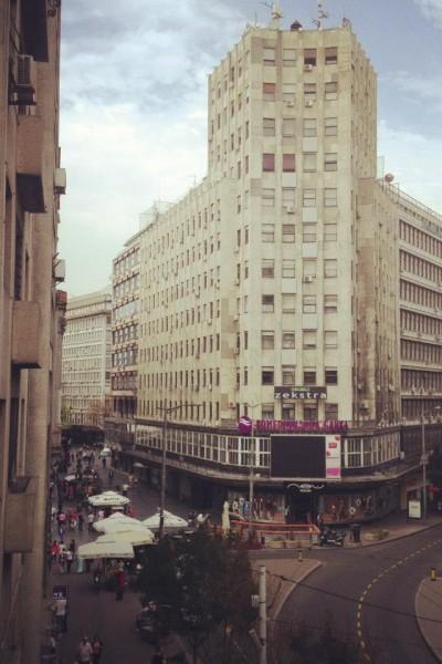 Belgrade, Serbia: ELTA conference
