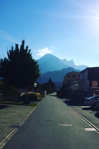 Sargans, Switzerland