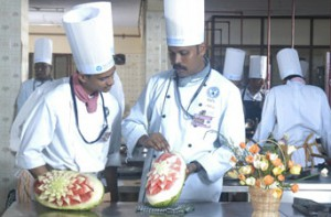 Culinary_Work_-_School_of_Hotel_Management_at_Vels_University